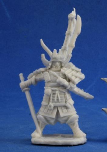 Nakayama Hayato, Iconic Samurai Reaper Miniatures