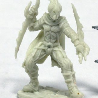 Red Mantis Assassin Reaper Miniatures