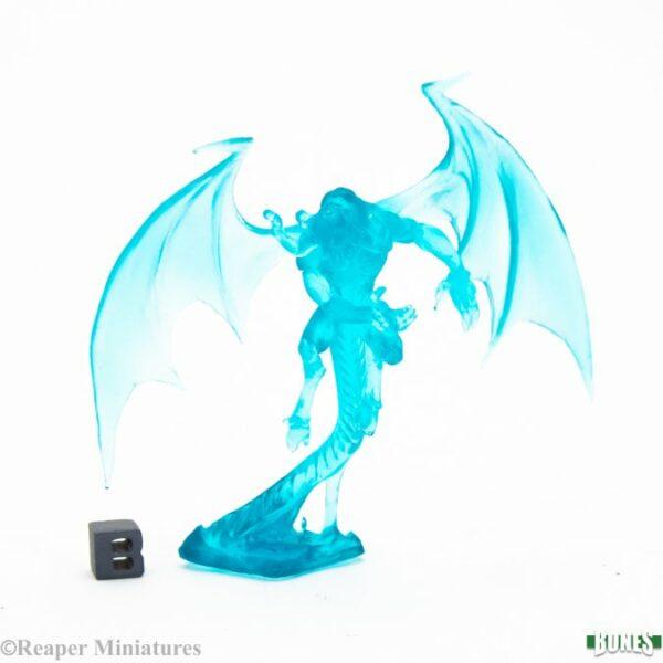 Reaper Miniatures 77368_Shadow Demon_1b