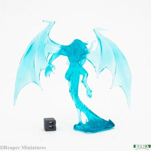 Reaper Miniatures 77368_Shadow Demon_2b