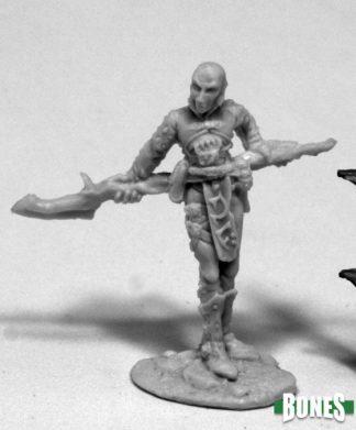 77411_Eredain, Mercenary Wizard