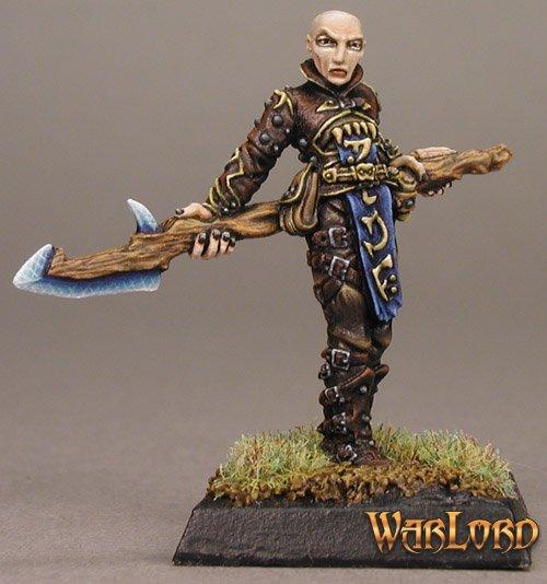 Reaper Miniatures Eredain, Mercenaries Mage 77411