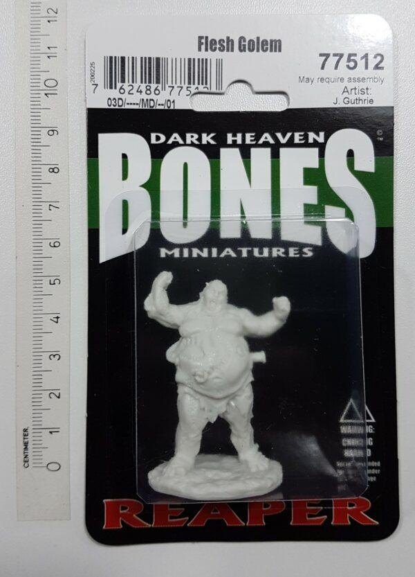 Reaper Miniatures Flesh Golem 77512