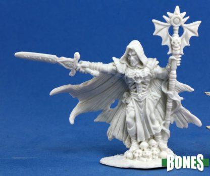 Malek Necromancer 77172