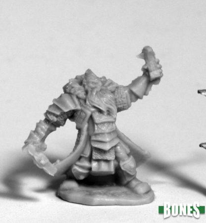 Thain Grimthorn Dwarf Cleric 77213