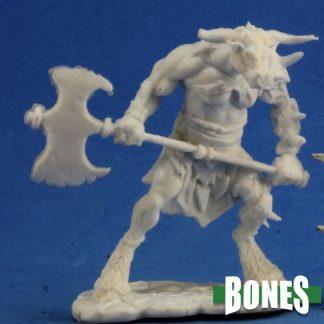 Bloodhoof Minotaur Barbarian 77251
