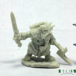 Durgam Deepmug Dwarf Hero 77400