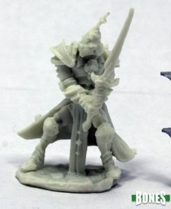 Andras Evil Warrior 77401