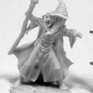 Lendil Blackroot Wizard 77412