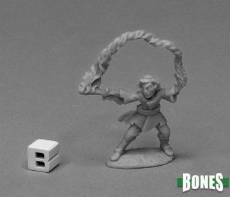 Corim the Kestrel Gnome Wizard 77415