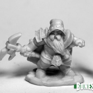 Durok Dwarf Ranger 77480