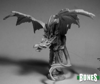 Temple Dragon 77503