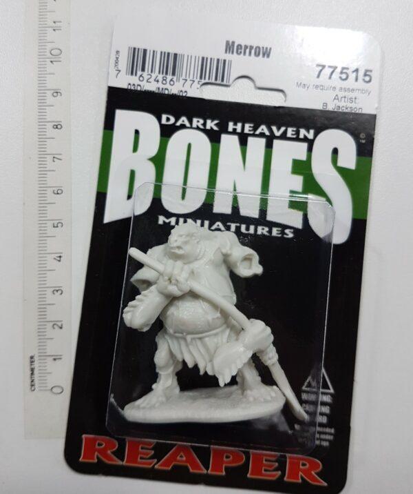 Reaper Miniatures Merrow 77515