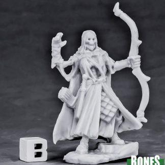 Undead Elf Archer 77563
