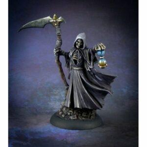 01600 Reaper-Miniatures-25th-Anniversary-Grim-Reaper