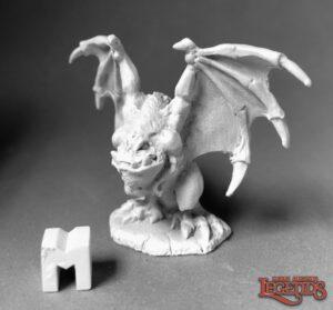 Reaper Miniatures 03902_Bog Homonculus