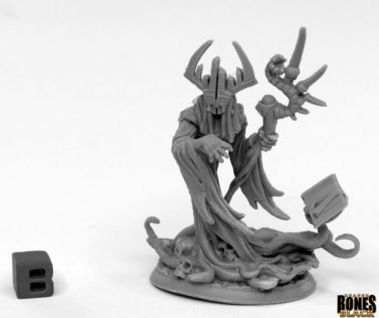 Reaper Miniatures Nederland 44020_The Crimson Herald
