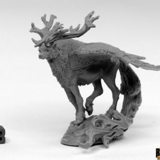 Reaper Miniatures Nederland 44030_Spirit Beast