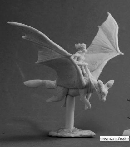 Numenera Reaper miniatures Raster 62109