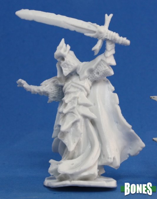 Reaper Miniatures Nederland 77161_Ghost King