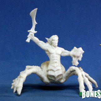 Reaper Miniatures Nederland 77181_Arachnid Warrior