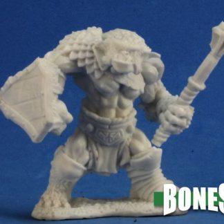 Reaper Miniatures Nederland 77232_Mogg, Bugbear Warrior