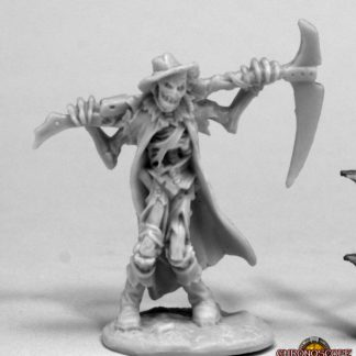 Reaper Miniatures Nederland 80059_Wild West Wizard Of Oz Scarecrow