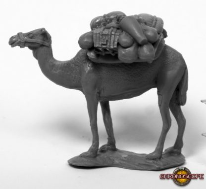 Reaper Miniatures Nederland 80075_Camel with Pack