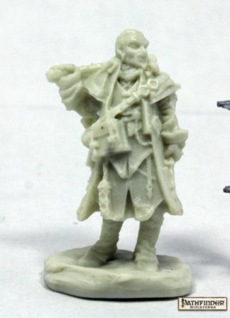 Reaper Miniatures Nederland 89037_Quinn, Iconic Investigator