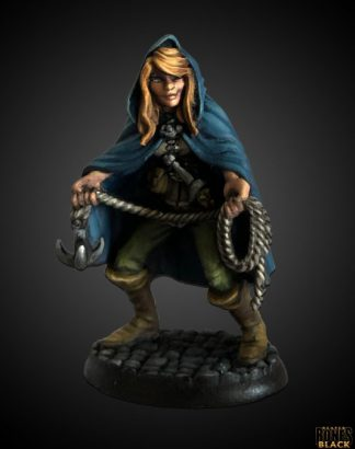 Reaper Miniatures Nederland Daschelle Female Rogue