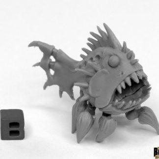 44027_Terror Fish Reaper Miniatures Nederland Scenery en Zo