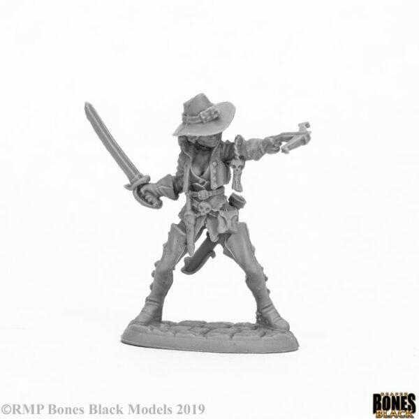 Reaper Miniatures Nederland Damaris Duskwarden