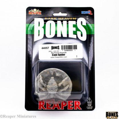 Reaper Miniatures Nederland Cave Spider