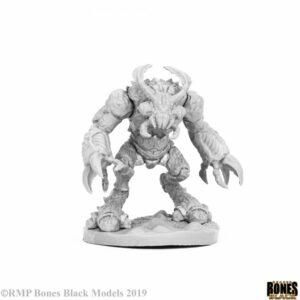 Reaper Miniatures Nederland Burrowin Behemoth
