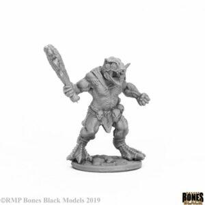 Reaper Miniatures Nederland Blacktooth Savage