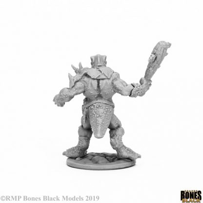 Reaper Miniatures Nederland Blacktooth Savage