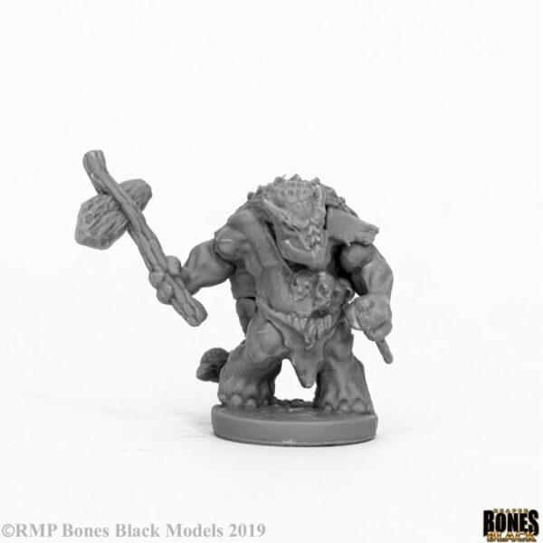 Reaper Miniatures Nederland Armorback Barbarian