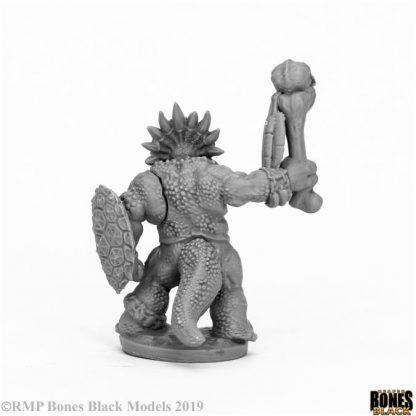 Reaper Miniatures Nederland Thunderfoot Defender