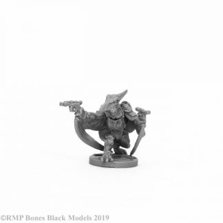 Reaper Miniatures Nederland Skywing Infiltrator