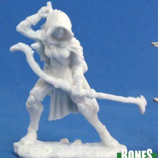 Reaper Miniatures Nederland Callie Female Rogue