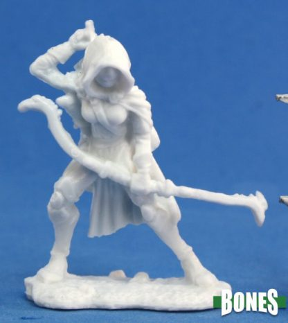 Reaper Miniatures Nederland Callie Female Rogue