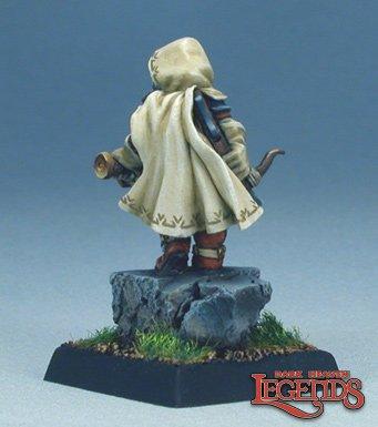 Reaper Miniatures Bailey Silverbell 77072