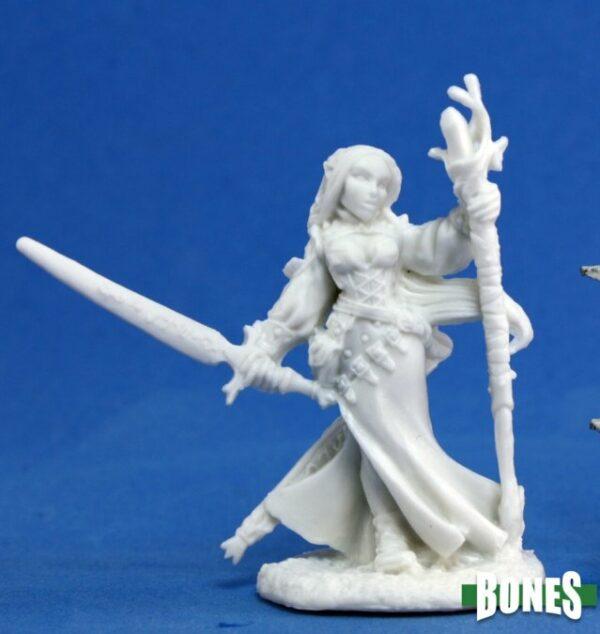 Reaper Miniatures Nederland Lysette Female Elf