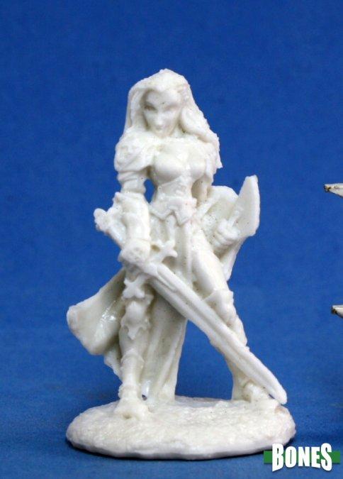 Reaper Miniatures Nederland Finari Female Paladin