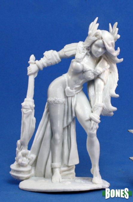Reaper Miniatures Nederland Yephima