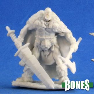 Reaper Miniatures Nederland Thund Bloodwrack Barbarian