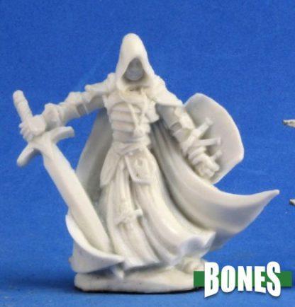 Reaper Miniatures Nederland Sir Conlan