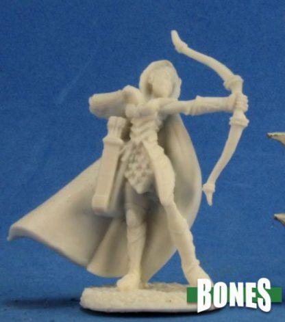 Reaper Miniatures Nederland Alistrilee