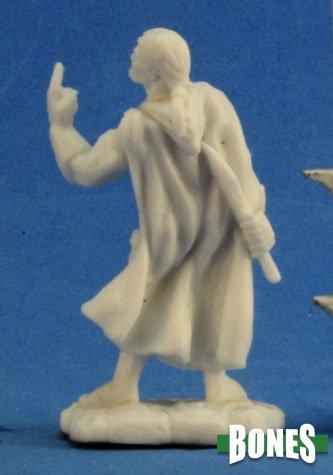 Reaper Miniatures Nederland Dub Bullock