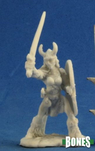Reaper Miniatures Nederland Ingrid Female Viking